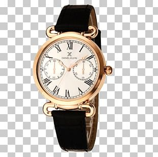 Watch Strap Clock Metal Automatic Watch PNG