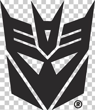 Transformers: The Game Logo Optimus Prime Transformers Decepticons PNG
