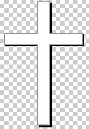 Christian Cross Christianity Crucifixion Of Jesus Cartoon PNG