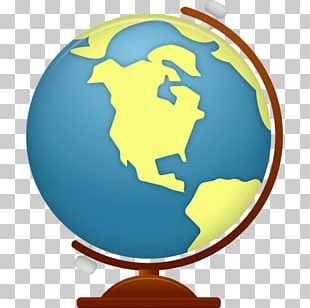 Human Behavior Globe Sphere Earth PNG