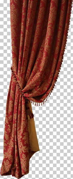 Window Treatment Curtain Drapery Window Valance PNG