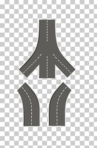 Road Highway Euclidean PNG