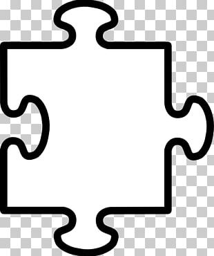 Jigsaw Puzzles Template Word Search Tangram PNG
