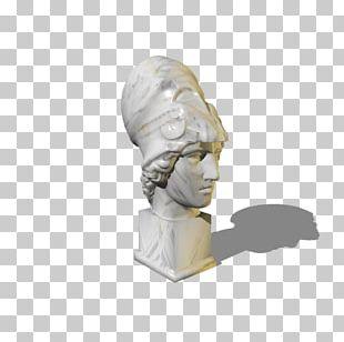 3D Computer Graphics Drawing Statue Sculpture PNG