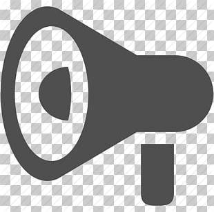 Computer Icons Megaphone Loudspeaker Microphone PNG