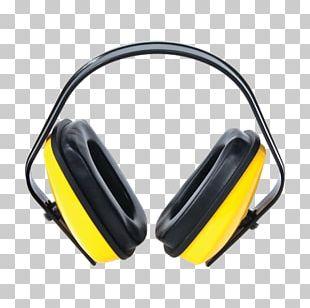 Earmuffs Personal Protective Equipment Gehoorbescherming Earplug Hearing PNG