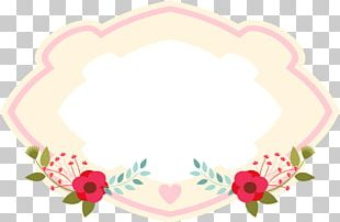 Floral Design Digital Art PNG