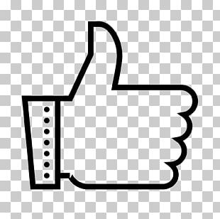 Like Button Computer Icons Facebook Logo PNG