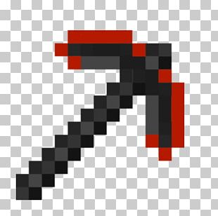 Minecraft: Pocket Edition Roblox Pickaxe Minecraft Mods PNG