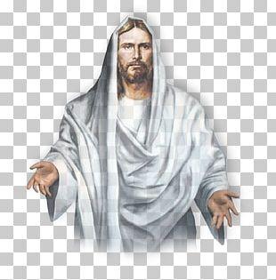 Jesus Son Of God PNG