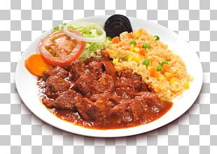 Jollof Rice Middle Eastern Cuisine Food Restaurant PNG