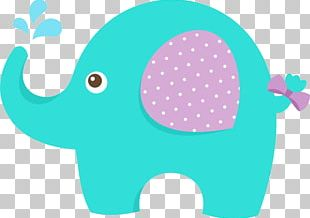 Elephantidae Baby Shower Infant Child PNG
