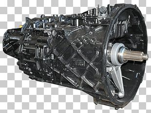Engine Electric Motor Meritor PNG