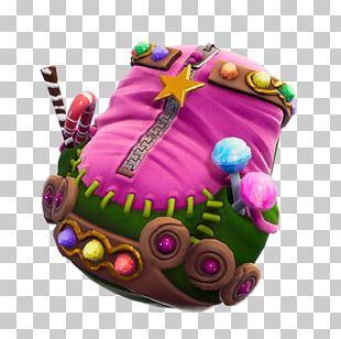 Fortnite Battle Royale Bag Skin Game PNG