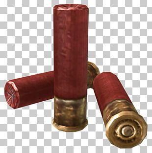 Shotgun Shell Gauge Ammunition PNG