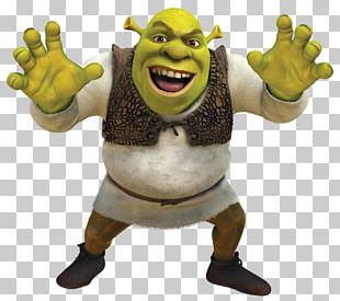 Shrek Film Series Princess Fiona Donkey YouTube PNG