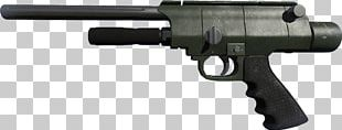 Trigger Air Gun Firearm Weapon Pistol PNG
