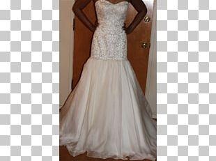 Wedding Dress Cocktail Dress Party Dress Satin PNG