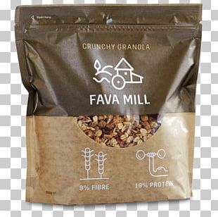 Breakfast Cereal Commodity Granola Flavor PNG