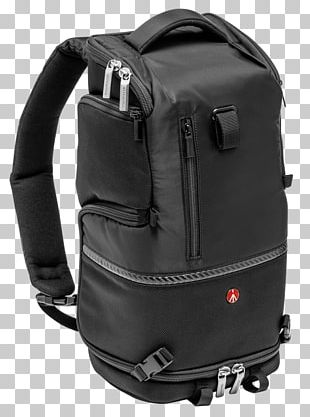 Manfrotto Advanced Tri Backpack Manfrotto Advanced Travel Backpack Camera PNG