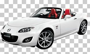 2016 Mazda MX-5 Miata Car 2010 Mazda MX-5 Miata 2018 Mazda MX-5 Miata PNG