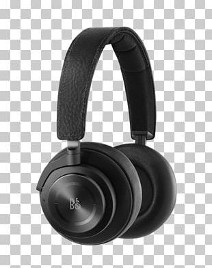 Active Noise Control Bang & Olufsen Noise-cancelling Headphones B&O BeoPlay H9 PNG