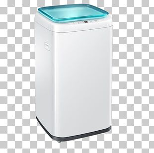 Major Appliance Washing Machine Haier Home Appliance PNG