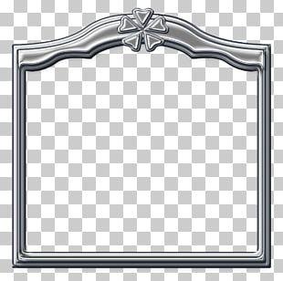 Frames Digital Scrapbooking Paper PNG