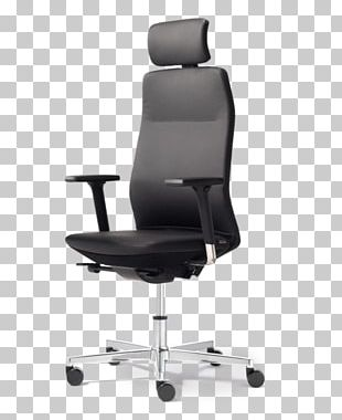 Office & Desk Chairs Human Factors And Ergonomics Seat Swivel Chair PNG