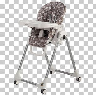 Peg Perego Prima Pappa Zero 3 High Chairs & Booster Seats Child PNG