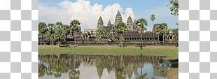 Angkor Wat Travel Plan Recreation Water Resources PNG