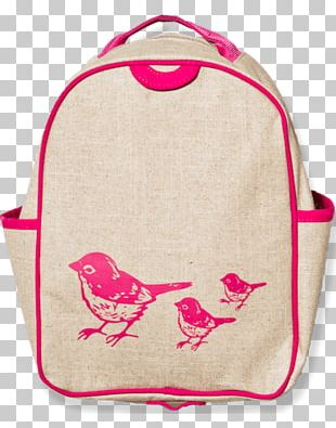 Backpack SoYoung Small Cooler Bag Lunch Raw Linen Pre-school SoYoung Blue Dinosaur Insulated Lunch Box PNG