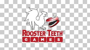 Rooster Teeth Games RTX Achievement Hunter Logo PNG