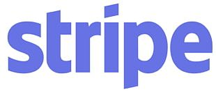 Stripe Logo Business E-commerce Payment System Company PNG