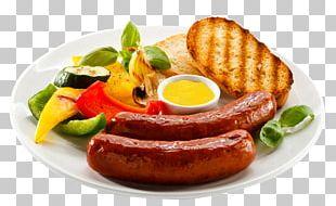 Breakfast Sausage Breakfast Sausage Barbecue German Cuisine PNG