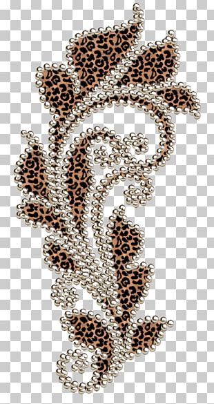 Embroidery Wedding Bead Pearl Scrapbooking PNG