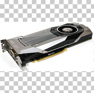 Graphics Cards & Video Adapters Graphics Processing Unit Video Game 英伟达精视GTX 1080 Computer Graphics PNG