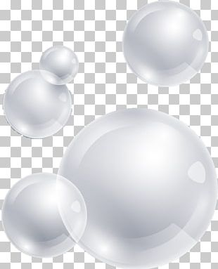 Bubble Foam PNG