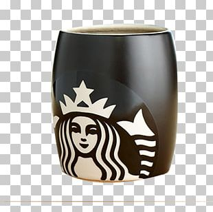 Coffee Cup Tea Mug Starbucks PNG