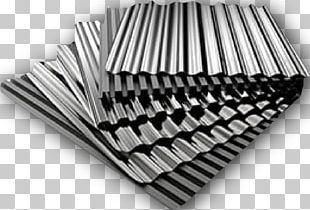 Corrugated Galvanised Iron Metal Roof Sheet Metal Galvanization PNG