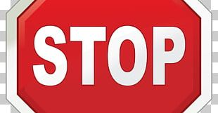 Stop Sign United States Traffic Sign Priority Signs Yield Sign PNG