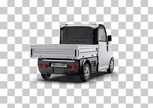 Compact Van Car Truck Commercial Vehicle PNG