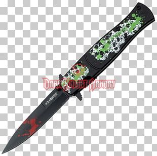 Pocketknife Dagger Hunting & Survival Knives Karambit PNG