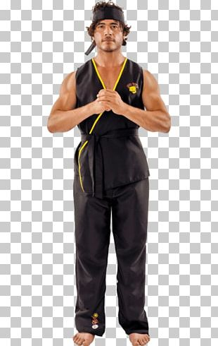 Cobra Kai Amazon.com T-shirt Costume Party PNG