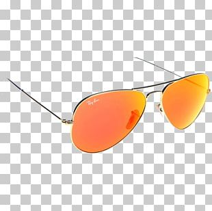 Editing Aviator Sunglasses Ray-Ban PNG
