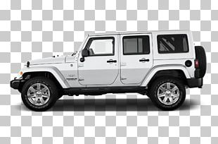 2017 Jeep Wrangler Jeep Wrangler Unlimited Car Sport Utility Vehicle PNG