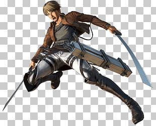 Attack On Titan 2 A.O.T.: Wings Of Freedom Sasha Braus Mikasa Ackerman Nintendo Switch PNG