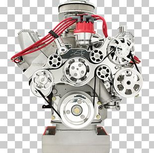 Ford FE Engine Pulley Ford Motor Company Trac PNG