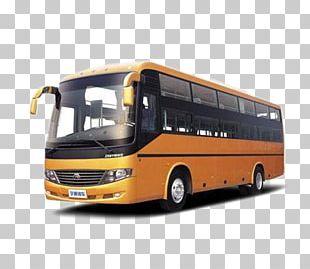 Guangzhou Hong Kong Airport Bus Zhengzhou Yutong Bus Co. PNG