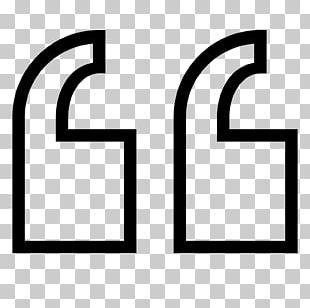Symbol Computer Icons Quotation Font PNG